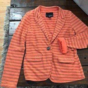 Daytrip Striped Jacket